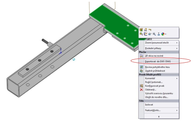 Catia Forum Tvorba Dxf Formatu Primo Z 3d Part Design